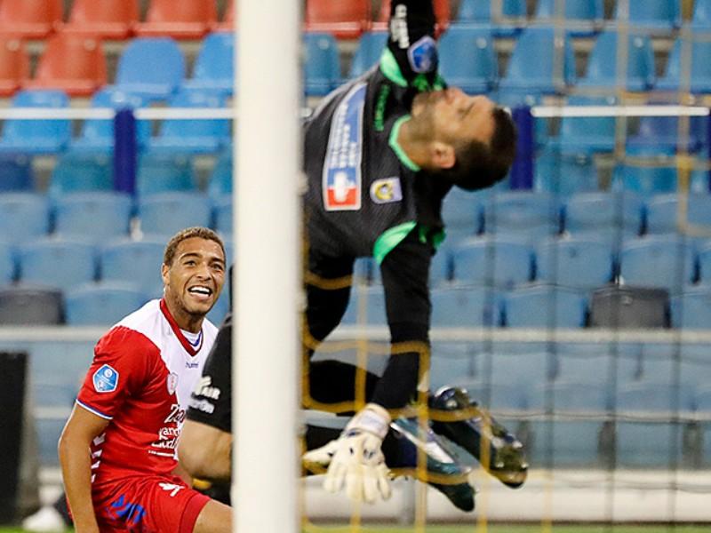Vitesse Fc Utrecht 2 1 0 0 Fcufansnl Home Of True
